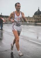 Jg Marathon Paris 1986