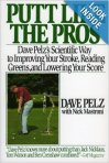 Putt life the pros
