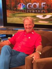 Claude Brousseau Golf Channel