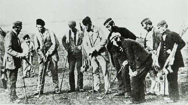 1er tournoi Pro 1860
