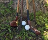 Clubs anciens golf