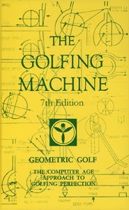 la machine de golf