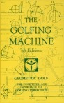 la machine à de golf