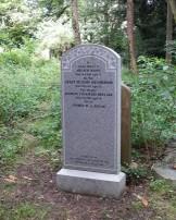 Arnaud-Massy-Grave-Newington