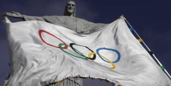 Rio jeux Olympiques