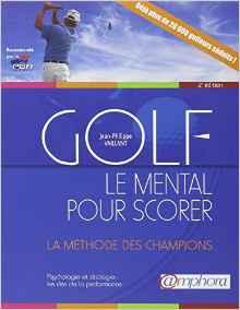 Le mental pour scorer book