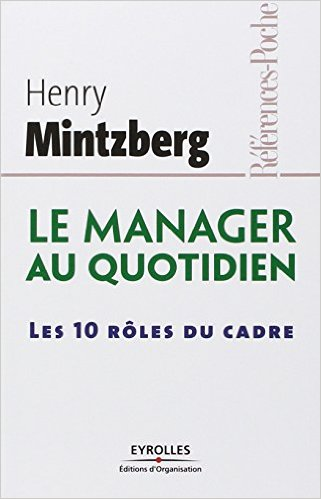 management-henry-mintzberg
