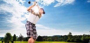 echauffement-golf