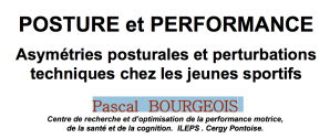 Posture et Performances